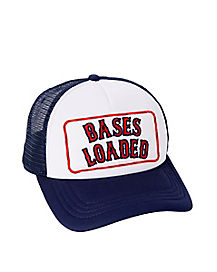Bases Loaded Trucker Hat
