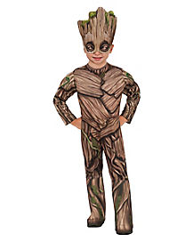 Toddler Groot Costume Deluxe - Guardians of the Galaxy