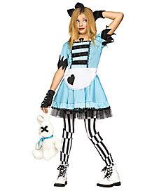 Tween Wild Wonderland Costume