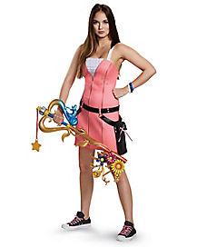 Kingdom Hearts Costumes - Spirithalloween.com