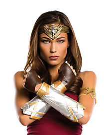 Wonder Woman Headpiece - DC Comics