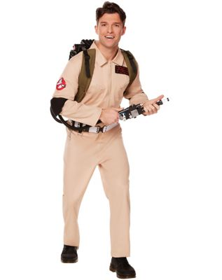Ghostbusters Costumes for Halloween