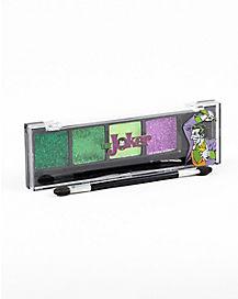 Joker Glitter Palette - DC Comics