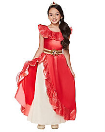 Disney Princesses Costumes for Adults & Kids | Halloween Costumes ...