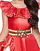 Kids Elena Adventure Dress Costume - Elena of Avalor