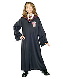 Kids Gryffindor Robe  - Harry Potter