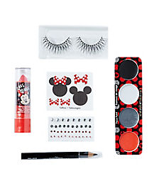 Minnie Mouse Dress Up Kit - Disney