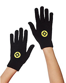 Gru Minion Gloves - Despicable Me