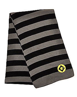 Gru Scarf - Despicable Me