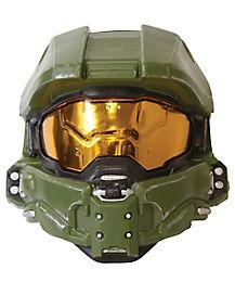 Master Chief Helmet - Halo