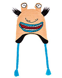 Krumm Hat - AAAHH!!! Real Monsters