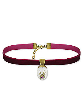 Mary Sanderson Choker Necklace - Hocus Pocus
