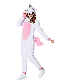 Unicorn Pajama Costume