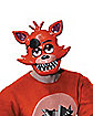 Kids Foxy Mask - Five Nights At Freddy's