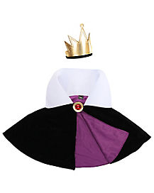 Evil Queen Headband and Collar Kit - Disney