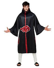 Adult Akatsuki Robe - Naruto