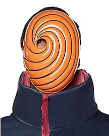 Tobi Half Mask - Naruto