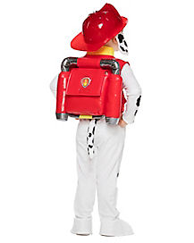 Toddler Marshall Backpack - Paw Patrol