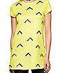 Pineapple Dress Costume