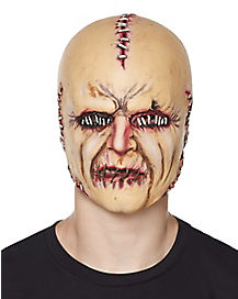 Stitched Up Mask