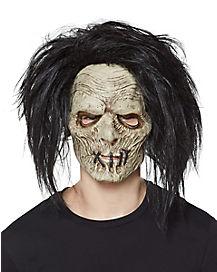 Billy Butcherson Mask - Hocus Pocus