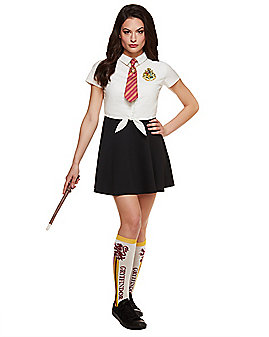Hogwarts Uniform Costume - Harry Potter