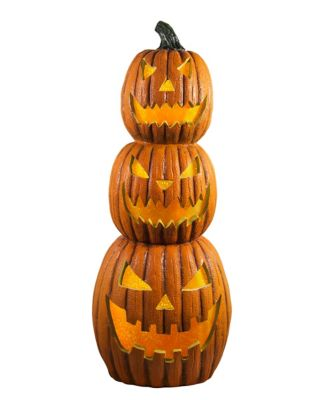 5 Must Have Haunted Halloween Porch Decorations