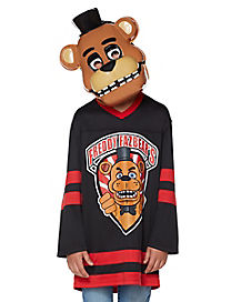 Kids Freddy Fazbear Jersey - Five Nights at Freddy's