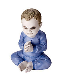 16 Inch Deceptive Dougie Zombie Baby - Decorations