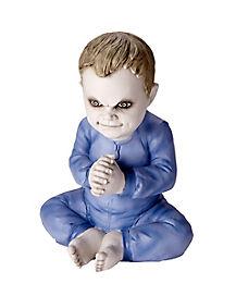 16 inch deceptive dougie zombie baby decorations