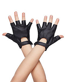 Biker Chick Gloves