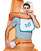 Adult Joey Kangaroo Inflatable Costume