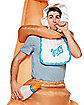 Adult Joey Kangaroo Inflatable Costume