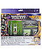 Gamora Makeup Kit - Guardians of the Galaxy