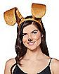Hound Dog Ears Headband