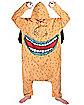 Adult Krumm Pajama Costume - Aaahh!!! Real Monsters