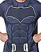 Caped Batman T Shirt