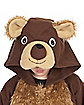 Kids Bear Pajama Costume