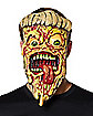 Pizza Fiend Mask