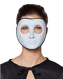 Women's Half Mask - We Happy Few
