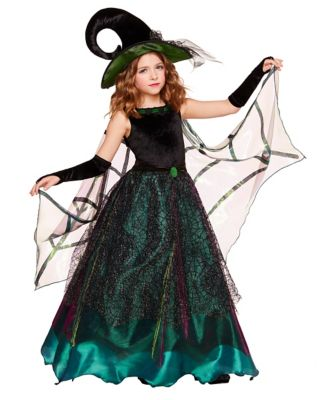 Victorian Kids Costumes u0026 Shoes- Girls Boys Baby Toddler Kids Witch Costume  sc 1 st  Vintage Dancer & Victorian Kids Costumes u0026 Shoes- Girls Boys Baby Toddler