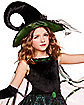 Kids Emerald Enchantress Costume - The Signature Collection