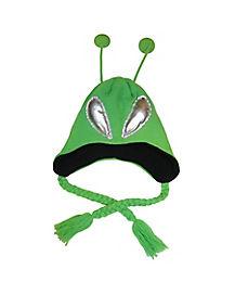 Alien Laplander Hat