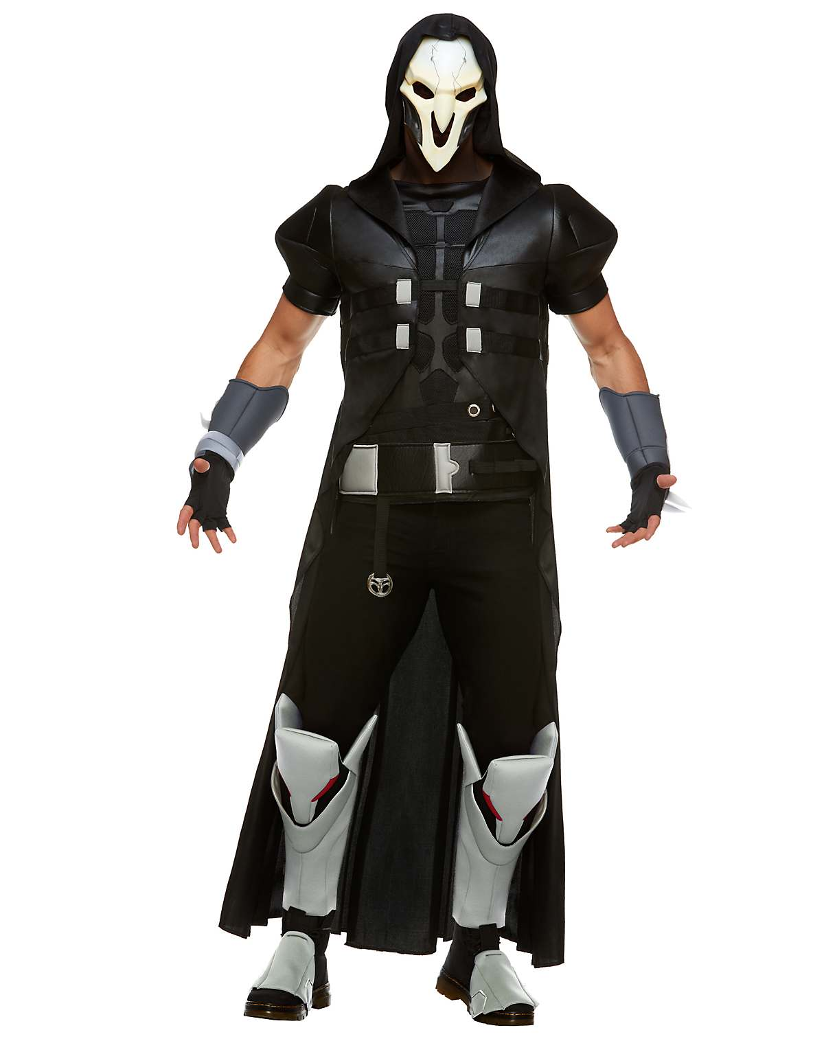 Reaper Costumes | Overwatch Costumes