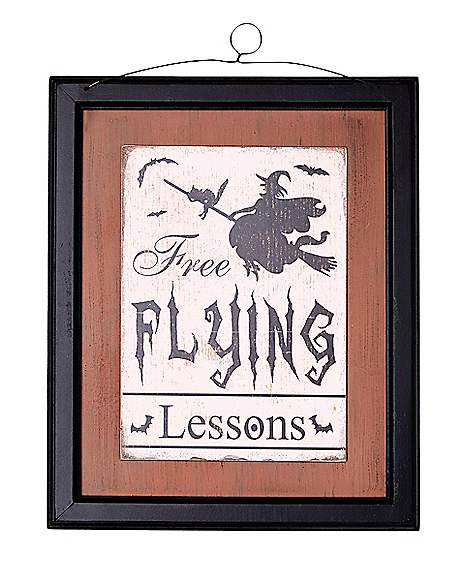 Wall Hanging Lesson Plan: Free Flying Lessons Wall Hanging