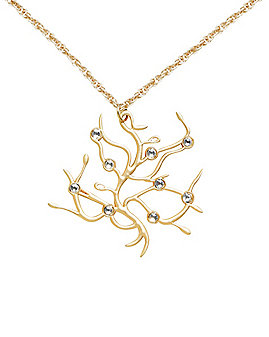 Beauty and the Beast Necklace - Disney