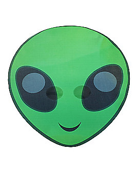 Alien Emoji Mask