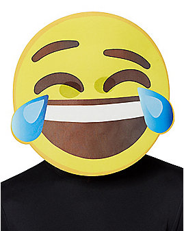 LOL Emoji Mask