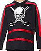 Skull Hockey Jersey