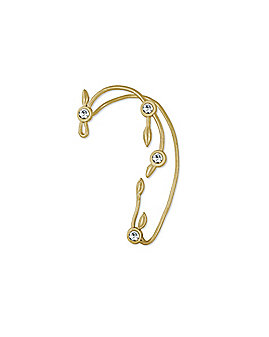 Beauty and the Beast Ear Cuff - Disney